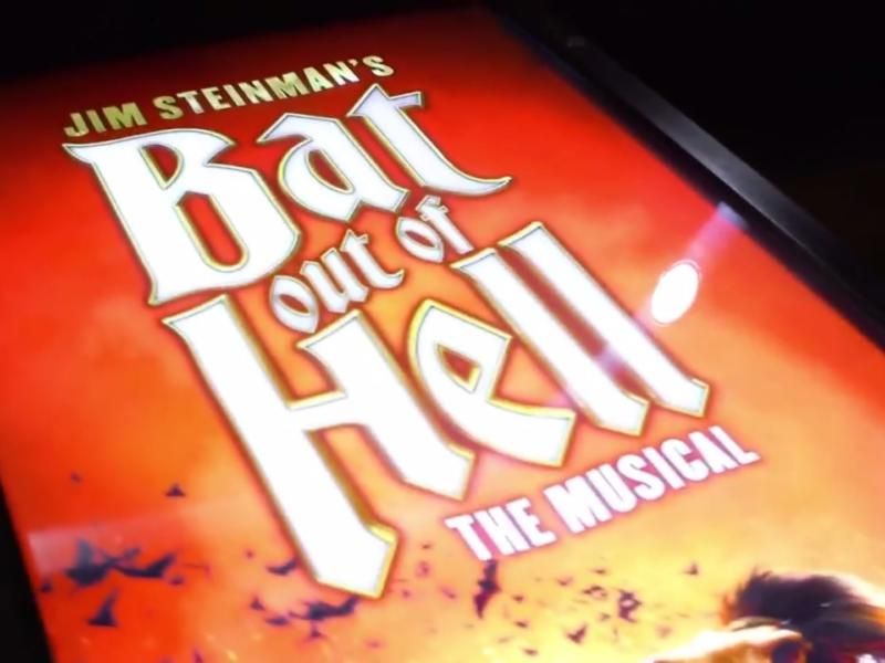 BAT OUT OF HELL trailer thumbnail
