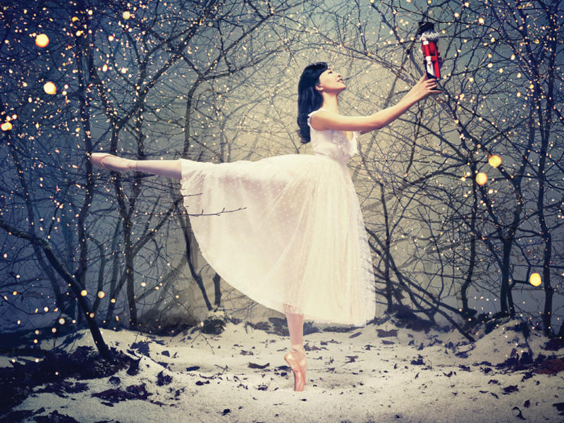 English National Ballet Nutcracker