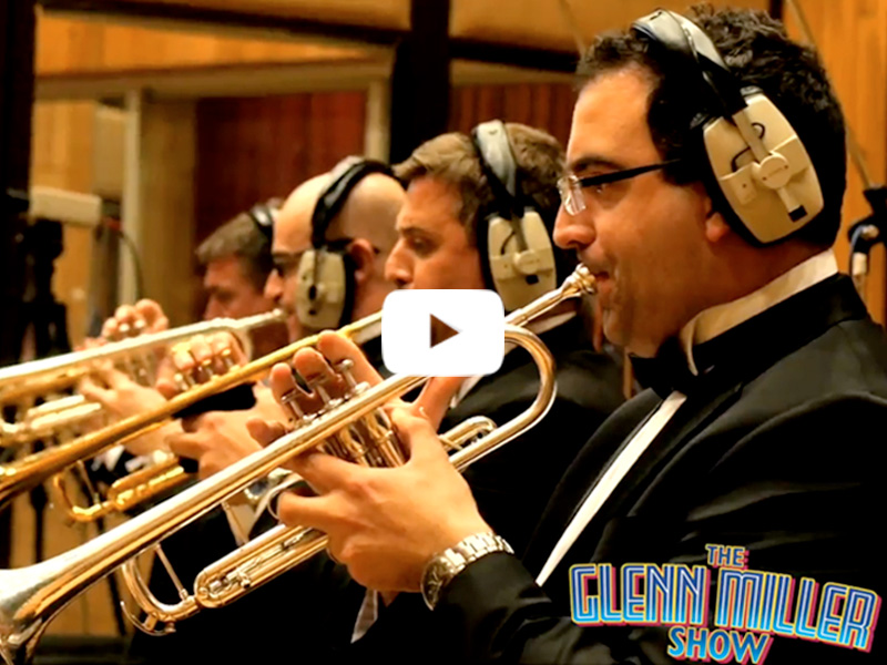 The Glenn Miller Show trailer