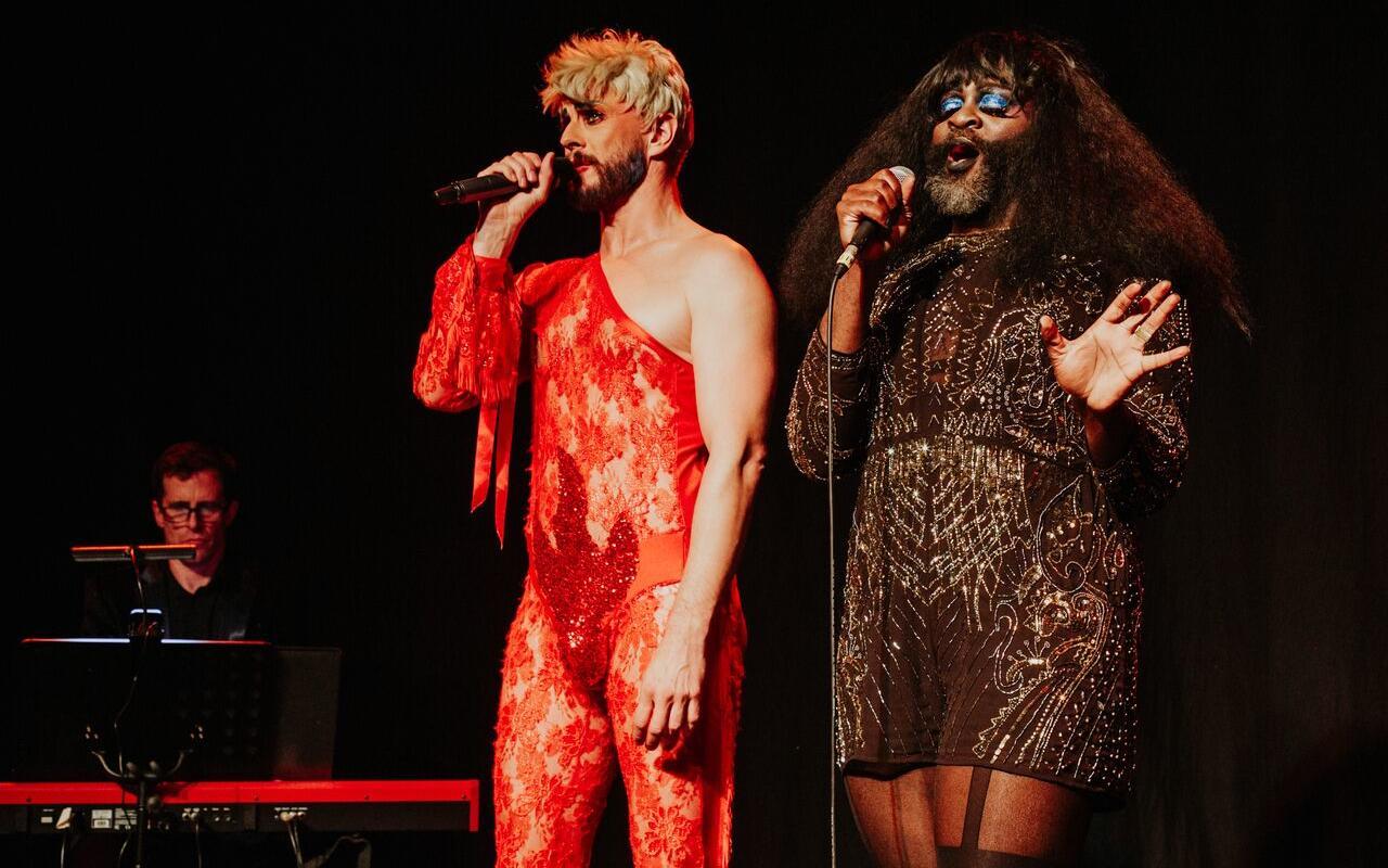 Jonny Woo's All Star Brexit Cabaret