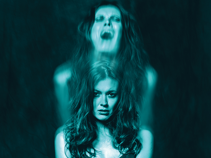ENO 2019/20 Season Artwork: Rusalka